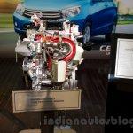 Maruti Celerio diesel 2-cylinder engine