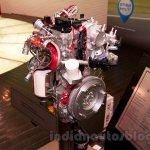 Maruti Celerio diesel DDiS 125 engine