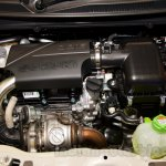 Maruti Celerio diesel engine bay