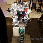 Maruti Celerio diesel engine
