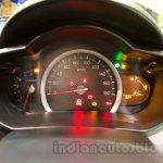 Maruti Celerio diesel tachometer