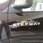 Renault Lodgy Stepway badge