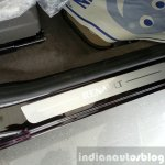 Renault Lodgy Stepway scuff plate