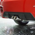 Suzuki Ciaz Custom exhausts