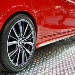 Suzuki Ciaz Custom wheels