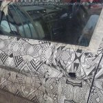 Tata Kite production interior spied