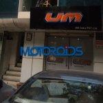 UM Global Delhi office