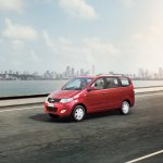 2015 Chevrolet Enjoy exterior