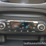 2015 Ford Figo Aspire Titanium 1.5 Diesel HVAC control first drive review