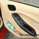 2015 Ford Figo Aspire Titanium 1.5 Diesel door panel first drive review
