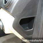 2015 Ford Figo Aspire Titanium 1.5 Diesel storage space first drive review