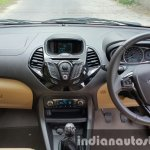 2015 Ford Figo Aspire Titanium first drive review