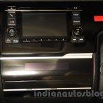 2015 Honda Jazz AC India launch