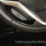 2015 Honda Jazz Bluetooth India launch