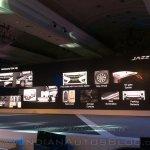 2015 Honda Jazz India accessories list