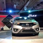 2015 Honda Jazz India launch live picture