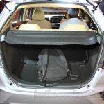2015 Honda Jazz boot India launch