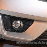 2015 Honda Jazz foglight India launch
