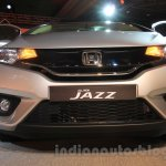2015 Honda Jazz front India launch