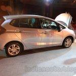 2015 Honda Jazz profile India launch