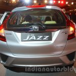 2015 Honda Jazz rear India launch