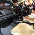 2015 Honda Jazz seats India launch