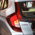 2015 Honda Jazz taillight India launch