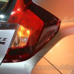 2015 Honda Jazz taillights India launch