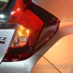 2015 Honda Jazz taillights India launch