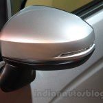 2015 Honda Jazz wing mirror India launch