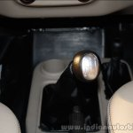 2015 Mahindra Thar facelift gearlever