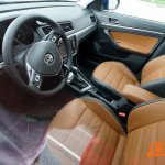 2015 Volkswagen Gran Lavida facelift interior revealed in images