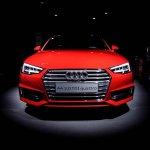 2016 Audi A4 Avant front live