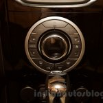 2016 Chevrolet Trailblazer HVAC controls unveiled in Delhi