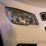 2016 Chevrolet Trailblazer headlamp unveiled in Delhi