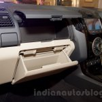 2016 Chevrolet Trailblazer storage space unveiled in Delhi