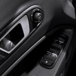 2016 Ford EcoSport door handle Europe