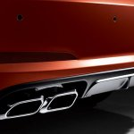 2016 Hyundai Sonata 2.0 turbo exhaust system press images