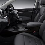 2016 Kia Sorento interior launched in South Africa