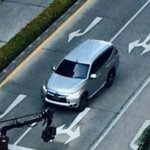 2016 Mitsubishi Pajero Sport (Mitsubishi Challenger) spyshots from its commerical shoot