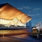 2016 Renault Talisman rear quarter (1) unveiled