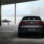 2016 Renault Talisman rear unveiled
