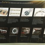 2016 Toyota Fortuner safety features