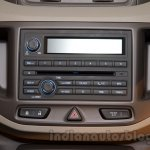 2017 Chevrolet Spin music system unveiled in Delhi