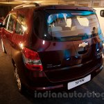 2017 Chevrolet Spin rear end unveiled in Delhi