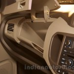2017 Chevrolet Spin storage space unveiled in Delhi