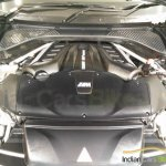 BMW X5M engine snapped India