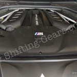 BMW X5M engines India spied