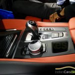 BMW X5M gearlever snapped India