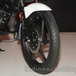Honda Livo front wheel